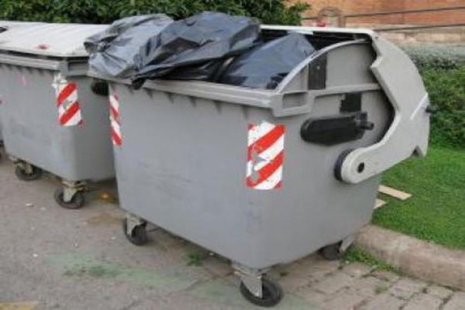 W Krakowie chcą niższych opłat za śmieci