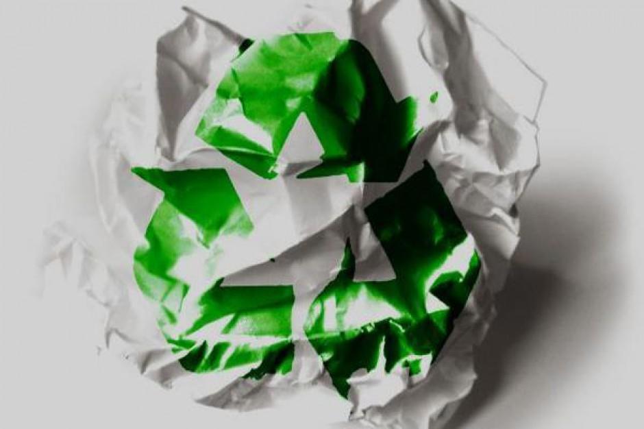 Nowy klaster pomoże wykorzystać odpady