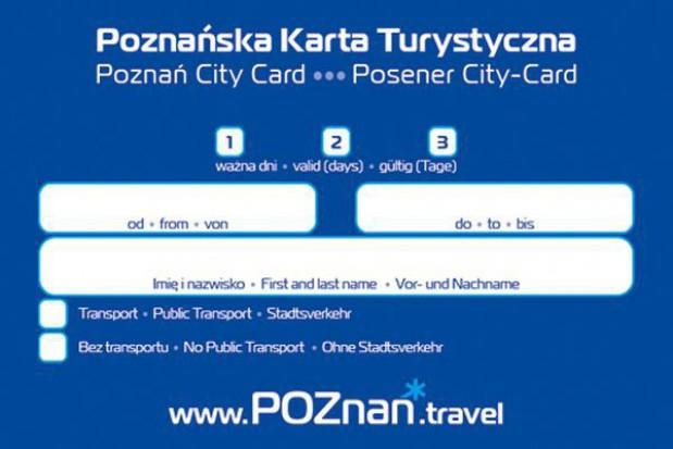 Zniżki i promocje w ramach Poznańskiej Karty Turystycznej