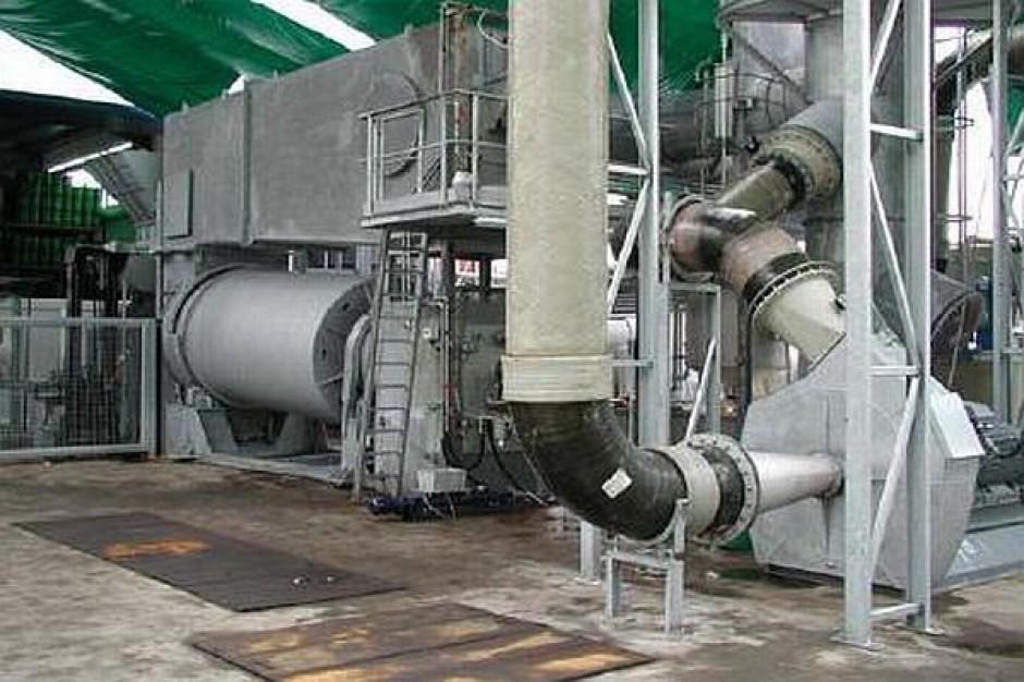 Umowa na budowę zakładu unieszkodliwiania odpadów w Olsztynie podpisana