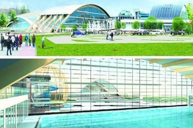 Rozstrzygnięto przetarg na budowę lubelskiego basenu