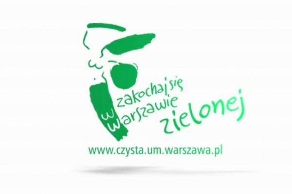 W Warszawie brak deklaracji oznacza wyższą opłatę za śmieci