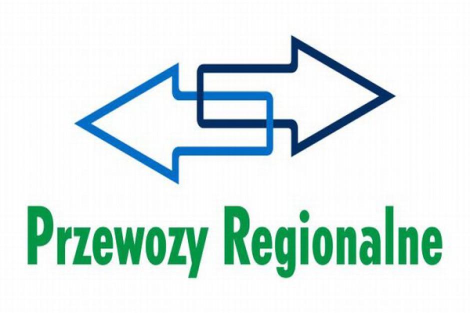 Uznane roszczenia Przewozów Regionalnych