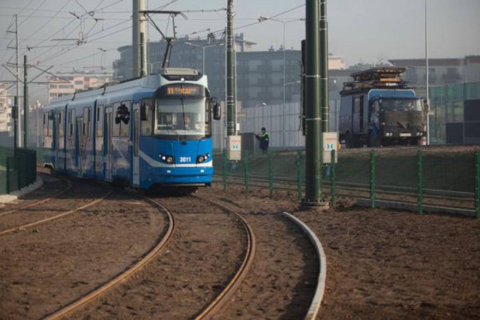 W Krakowie jeździ się szybciej i wygodniej