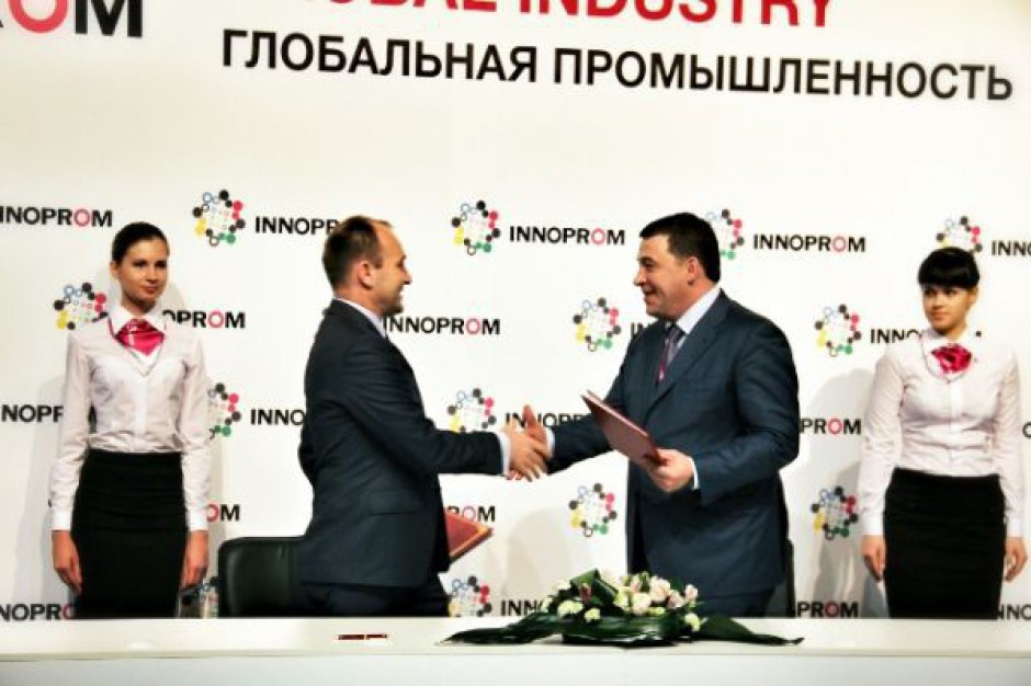 Małopolska będzie współpracować z obwodem swierdłowskim w Rosji
