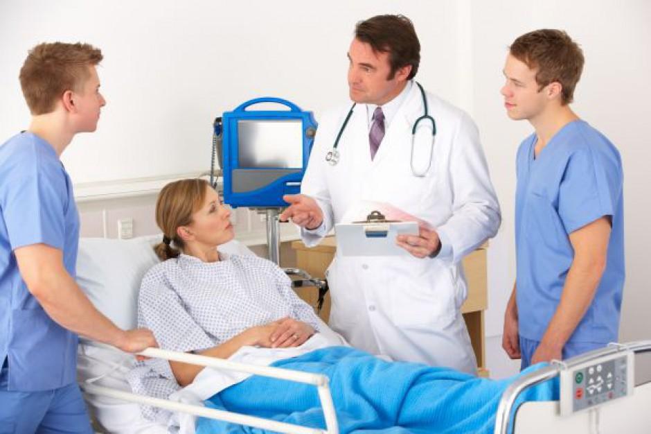 Czy szpitale dogonią standardy do 2016 r.?