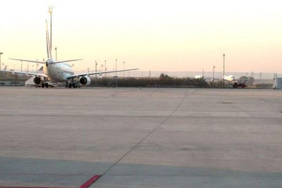 Samorząd nie dopłaca do lotniska w Modlinie