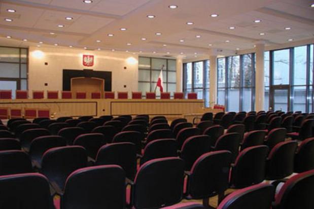 Trybunał o nauczycielskich pensjach