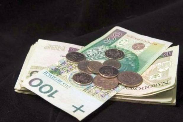 Wynagrodzenie w czerwcu wzrosło