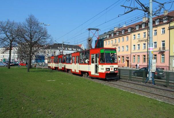 Gdańsk wyda 1,2 mld zł na tramwaje