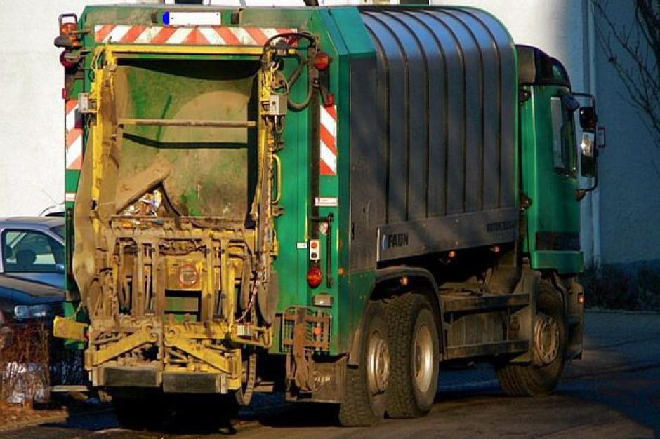 Radom podpisze komplet umów na odbiór odpadów
