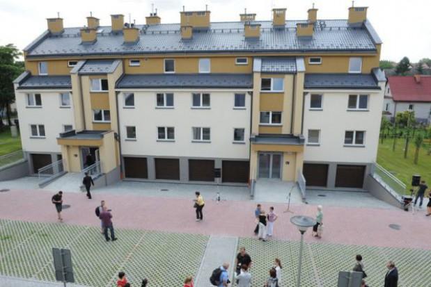 Krakowski zasób mieszkaniowy się powiększył