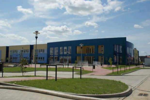 Nowa szkoła w Mierzynie