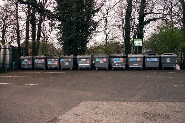 Przeszło 16 tysięcy pojemników na odpady w Legnicy