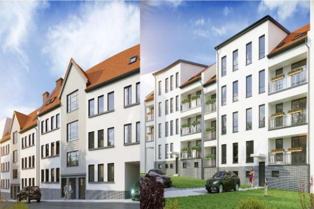 Wałbrzych zbuduje ponad 200 mieszkań