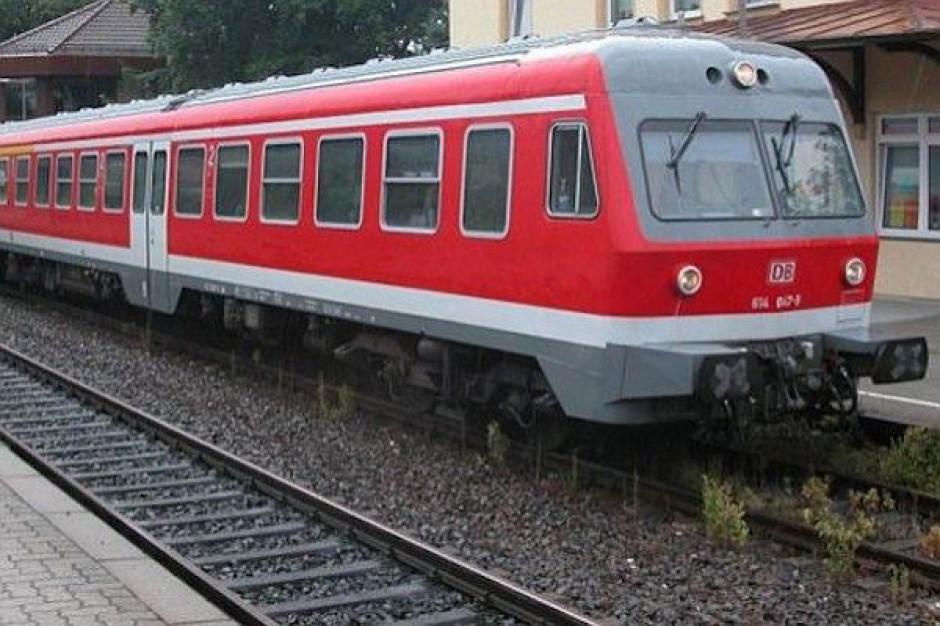 Utrudnienia na trasie Gdynia - Warszawa