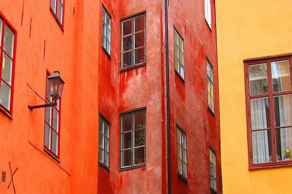 Lekkie ożywienie na rynku mieszkaniowym