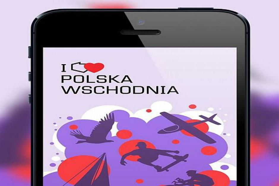 Wystartowała aplikacja mobilna I Love Polska wschodnia