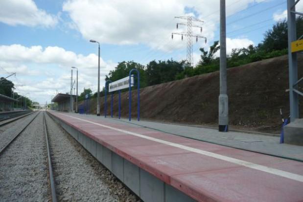 Utrudnienia w kursowaniu pociągów na Śląsku