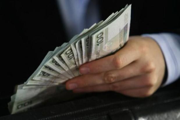 Podwójne wypłaty dla dyrektorów szpitali