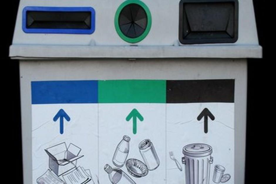 Ustawa śmieciowa nie zachęca wszystkich do segregowania śmieci