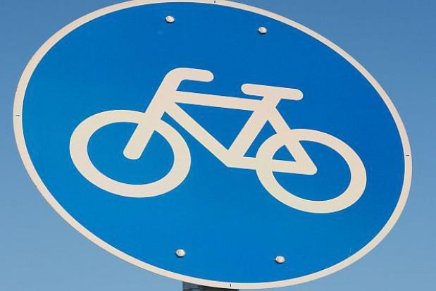 Ścieżka rowerowa z Bielan na Mokotów