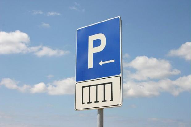 Bezpłatne parkowanie przed tarnowskimi urzędami