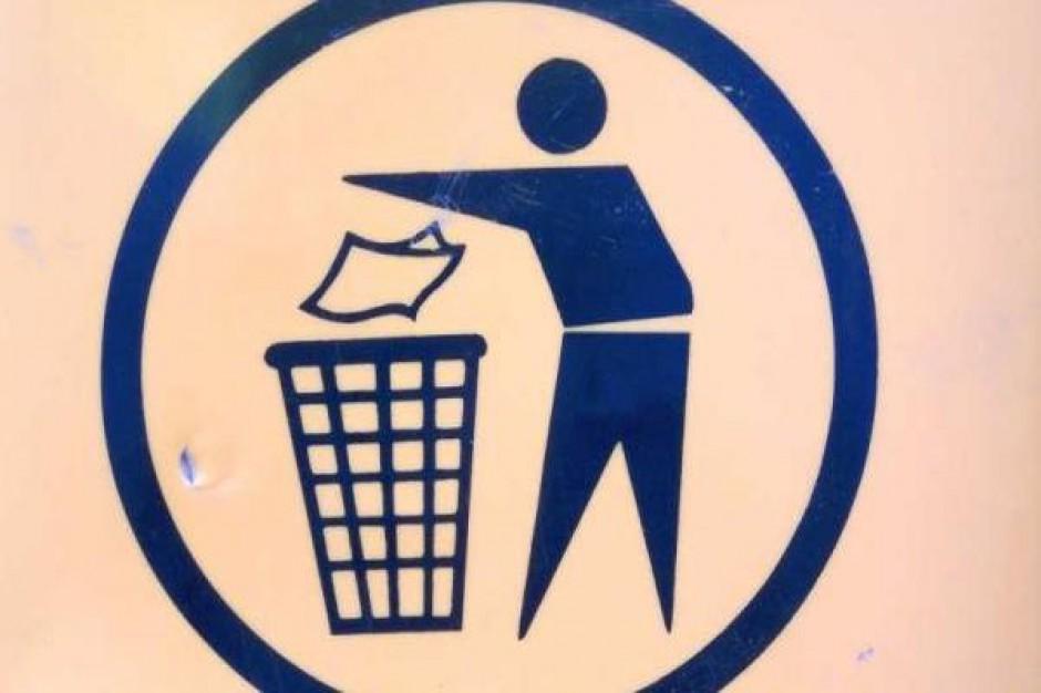 W Poznaniu brakuje 40 proc. deklaracji śmieciowych