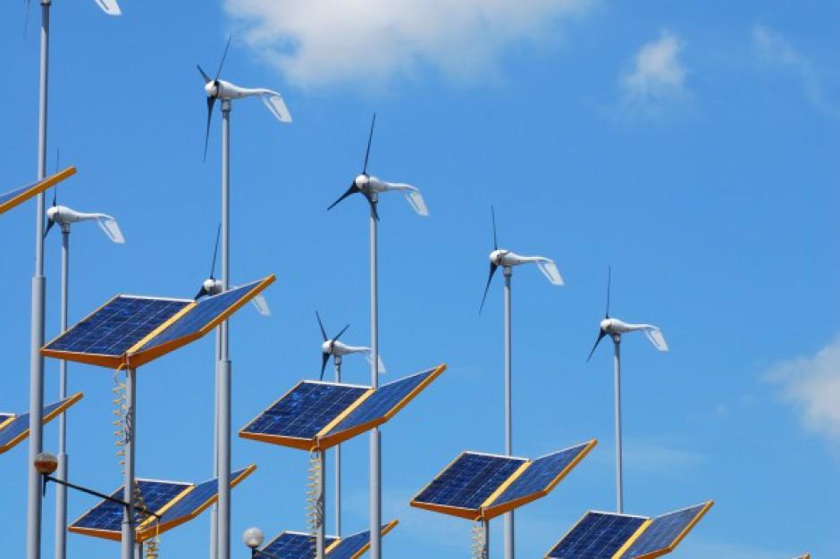 Odnawialne źródła energii w Polsce nieopłacalne