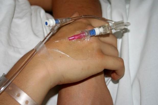 Region szuka pieniędzy na dziecięcą onkologię