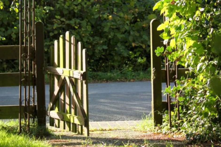Ustawa o ogródkach działkowych do końca roku