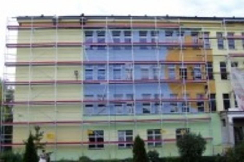 Termomodernizacja szkół w Sanoku z unijną dotacją