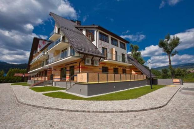 Etno-hotel nową atrakcją Piwnicznej-Zdroju