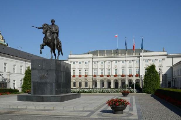 Pałac Prezydencki otwiera się na zwiedzających