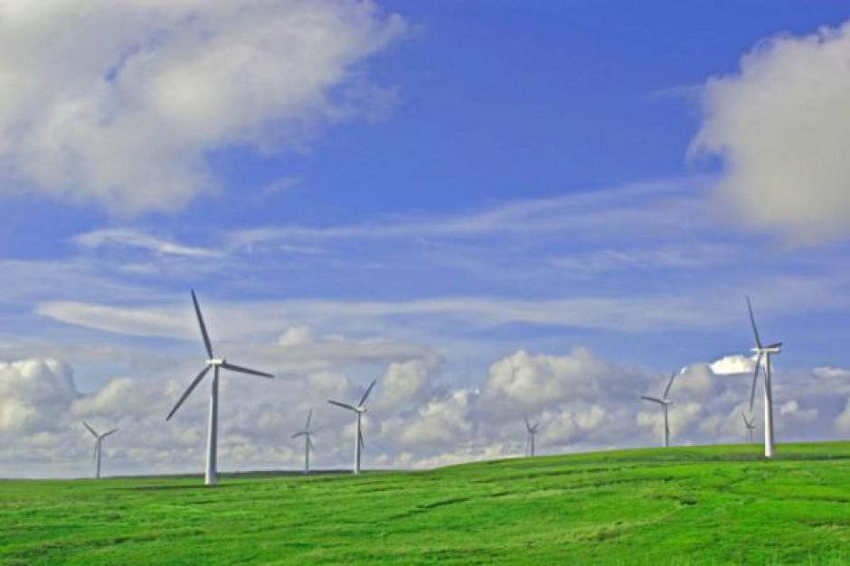 Tam będą największe farmy wiatrowe w Polsce