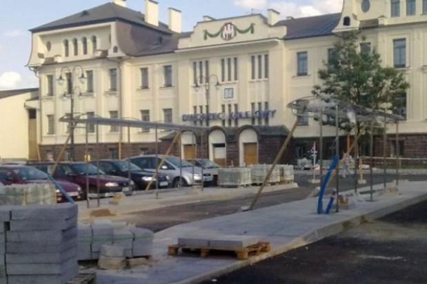 Otworzą nowy dworzec PKP w Radomiu