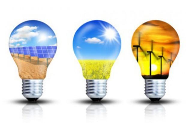 Coraz mniej energii z odnawialnych źródeł