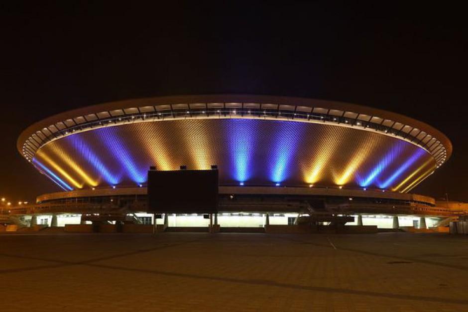 Piotr Uszok: Przeciekający Spodek to nic w porównaniu z sytuacją na Stadionie Narodowym