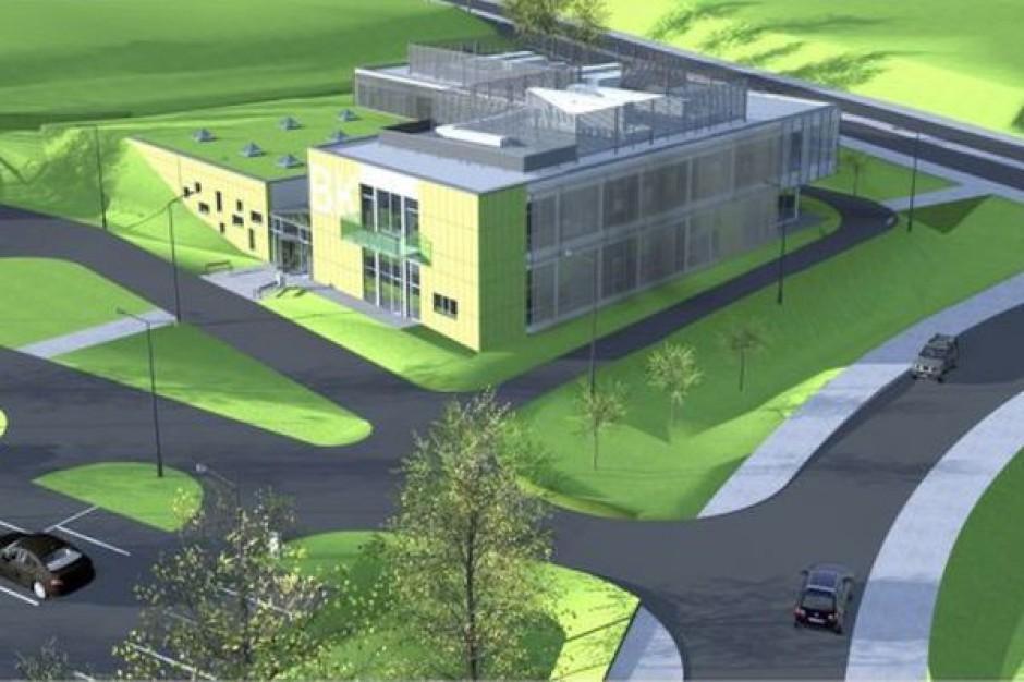 We wrześniu otworzą Park Naukowo-Technologiczny w Olsztynie