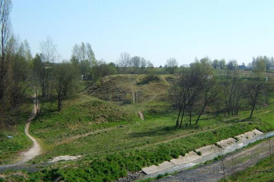 Obiecujące wykopaliska w miejscu średniowiecznego gródka
