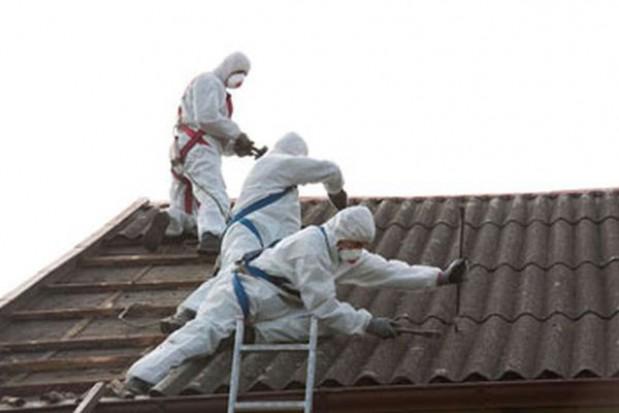 Usuną w gminie 333 tony azbestu