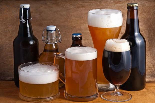 Estetyka picia alkoholu poza radą
