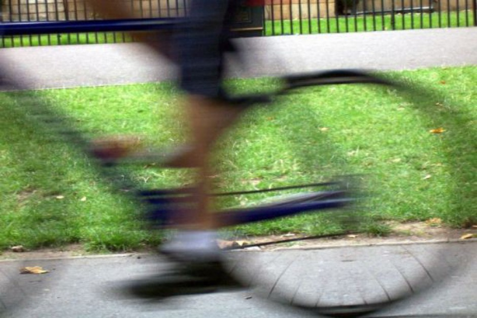 Uczczą powstanie na rowerze