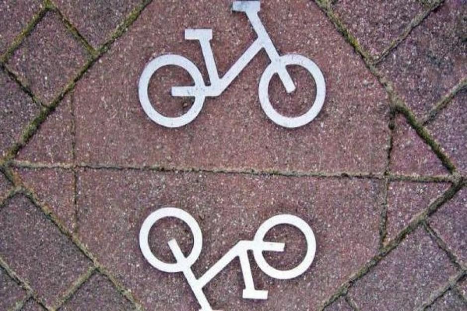 Ścieżki rowerowe w Sławnie gotowe w październiku