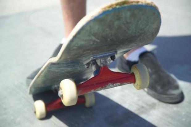 Drugie podejście do włocławskiego skateparku