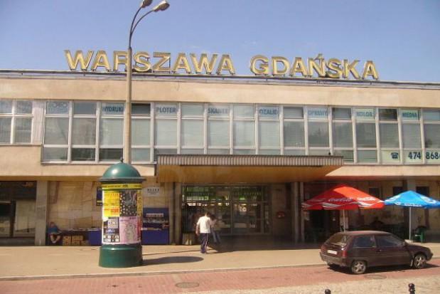 Deweloperzy zmienią warszawskie dworce PKP