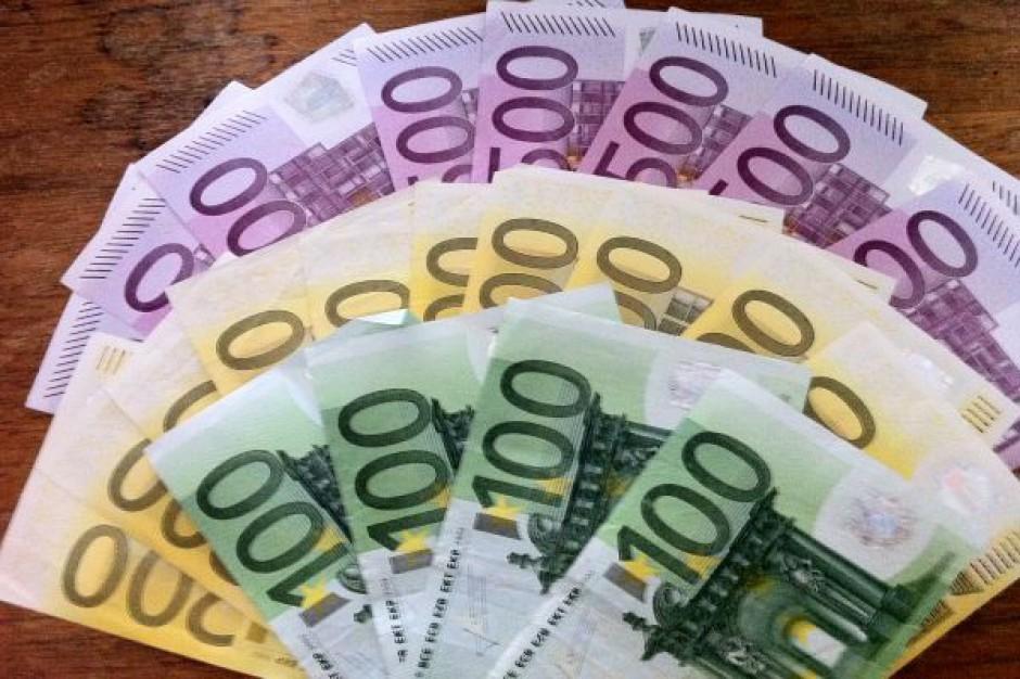 Postępy w wydawaniu unijnych pieniędzy