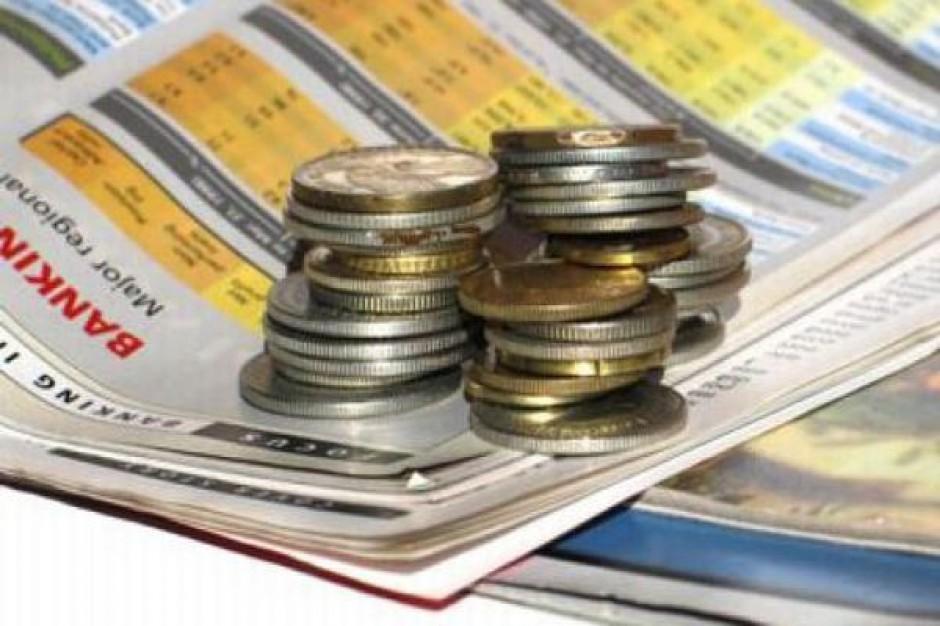 Skąd wziąć dodatkowe pieniądze na samorządowe inwestycje?