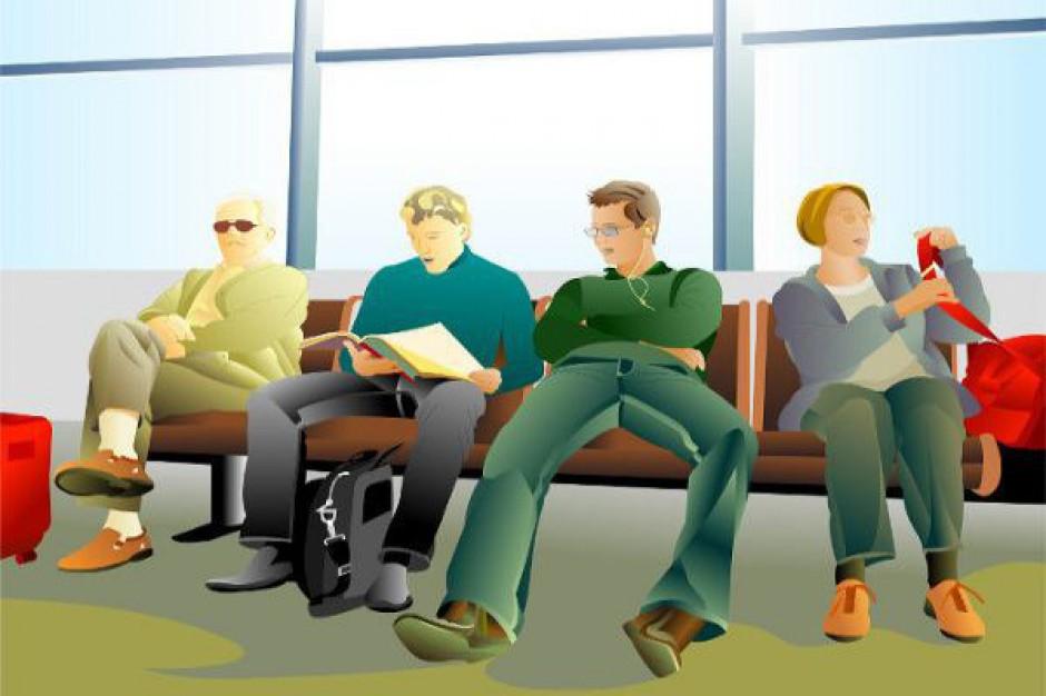 Ponad 69 tys. podróżnych na lotnisku w Jasionce