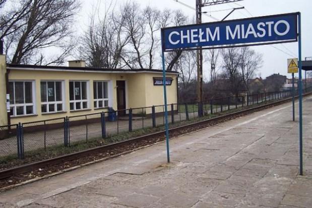 Wyremontują dworzec Chełm - Miasto